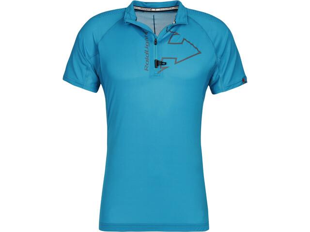 RaidLight Performer SS T-Shirt Men electric blue